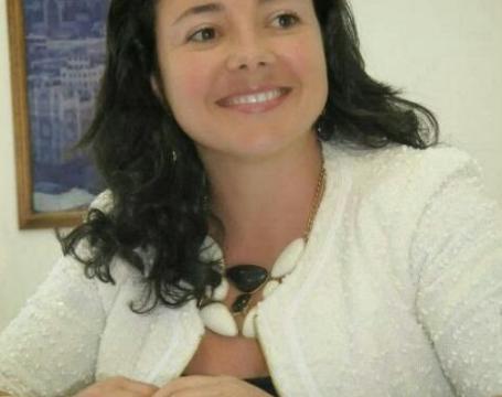 Gloria Yaneth Flórez Yepes