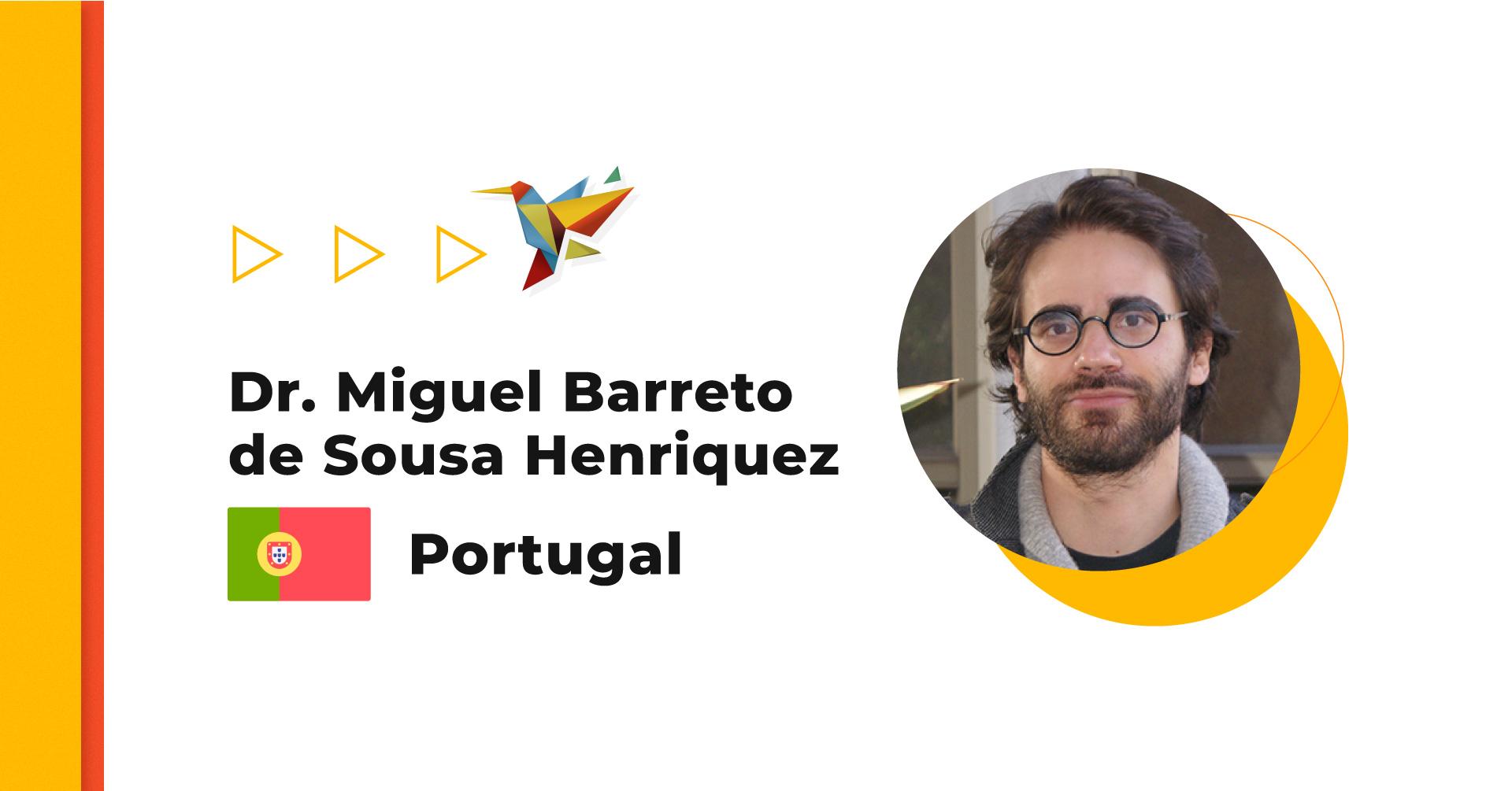 Miguel Barreto Congreso