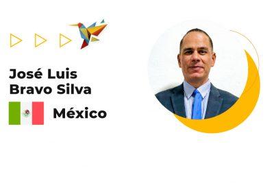 José Luis Bravo Silva